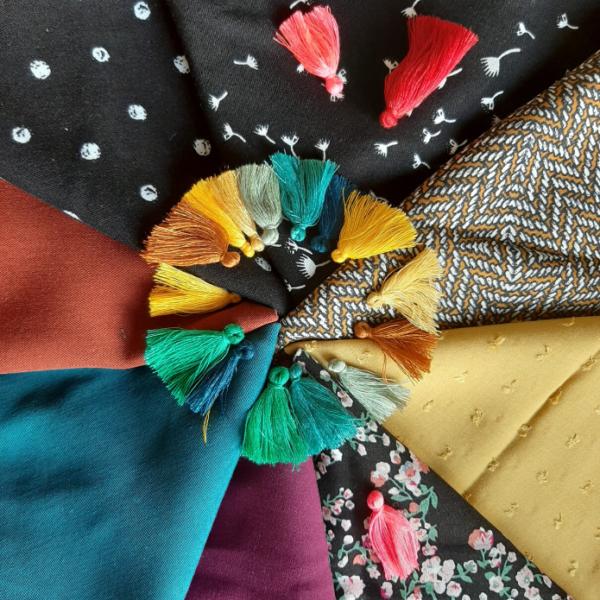 La boutique de Kits couture