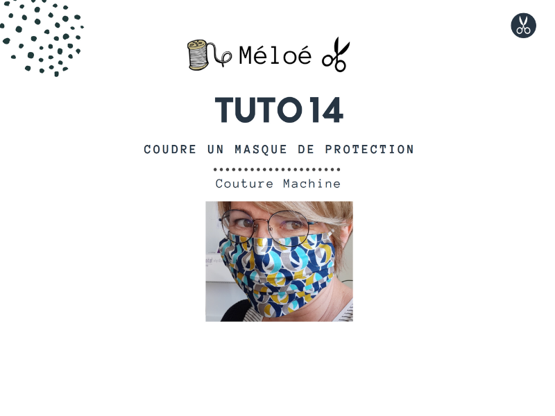 Le masque de protection